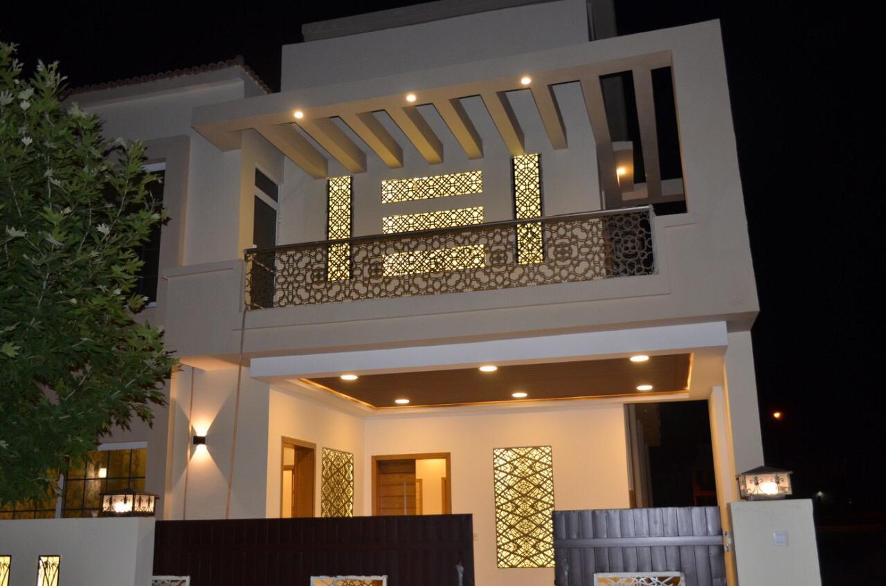 Bahria Enclave  | 10 Marla | 5 Marla | Villas