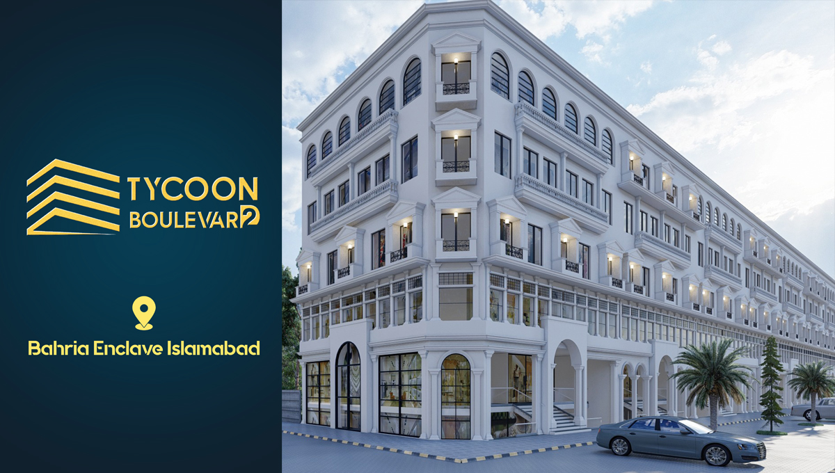 Tycoon-Boulevard-Two-Bahria-Enclave-Islamabad